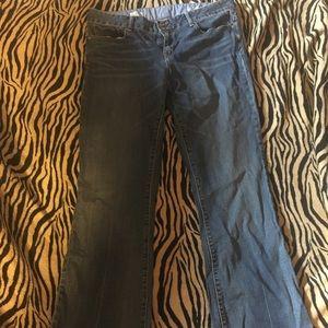 Cute Gap jeans.